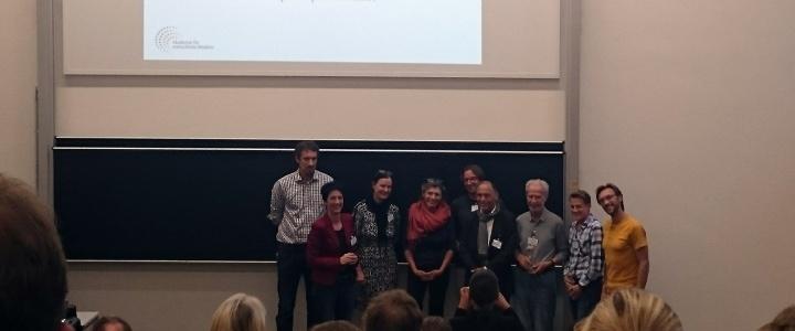Bericht: 4. Symposium der Deutschen Gesellschaft für Paläoernährung