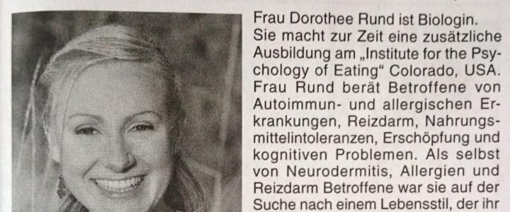 Vortrag in der Seniorengruppe Beselich-Heckholzhausen, 26. April 2017 um 18:30 Uhr